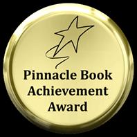 Pinnacle Book Achievement Award Logo